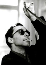 Jean Luc Godard - director of ONE PLUS ONE / Sympathy for the Devil