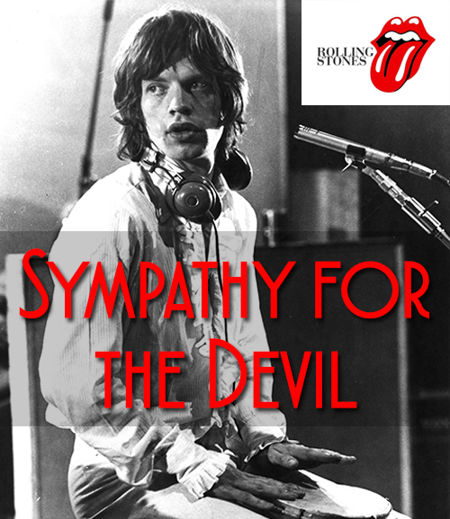 Cupid Productions Ltd - Sympathy for the Devil aka ONE Plus ONE